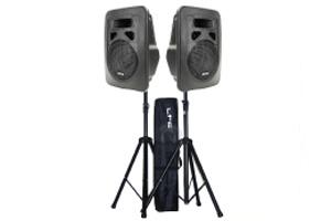 PA Sound Systems