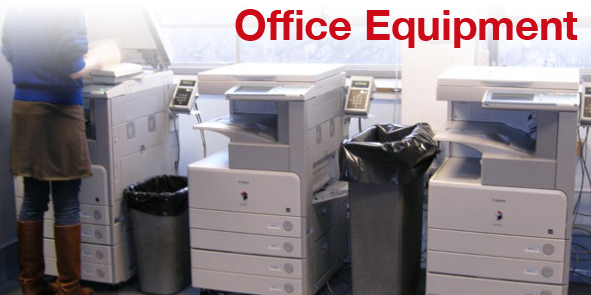 Office Equipment Rent HIre