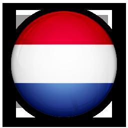 The Netherlands · Nederland · Holland