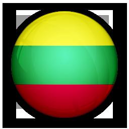 Lithuania · Lietuva