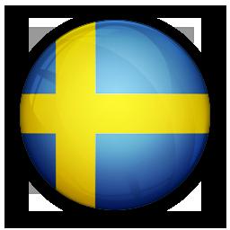 Sweden · Sverige