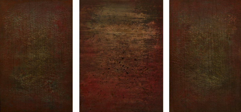 'La Divina Commedia' by Roger Holtom