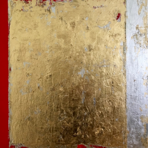 Takefumi Hori | Ripped Gold V