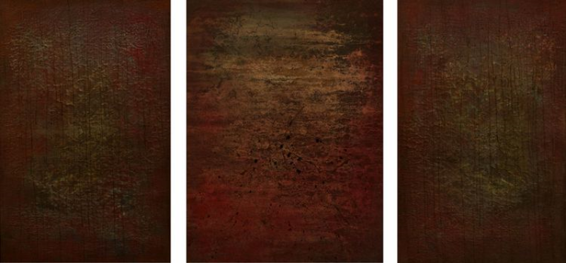Roger Holtom - La Divina Commedia
