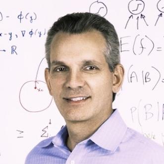 ANTOINE BLONDEAU  FOUNDER & CHAIRMAN, SENTIENT TECHNOLOGIES