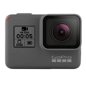 GoPro HERO 5 Black - 3950NOK