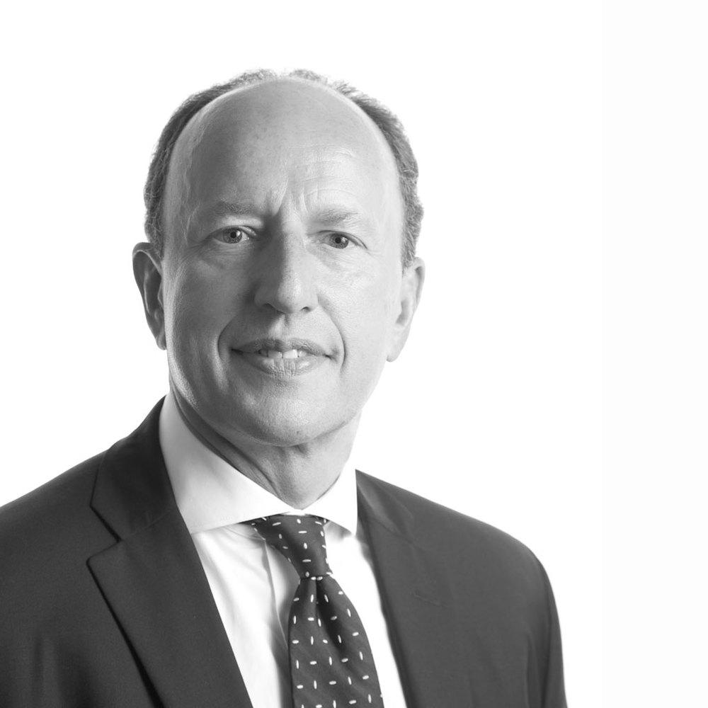 Steve Harris - CEO