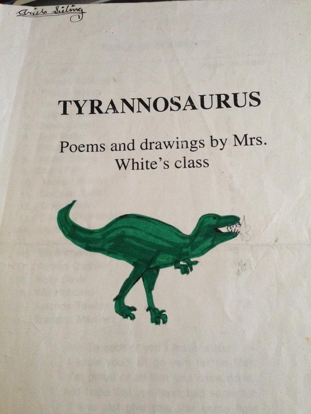 trex-book-image