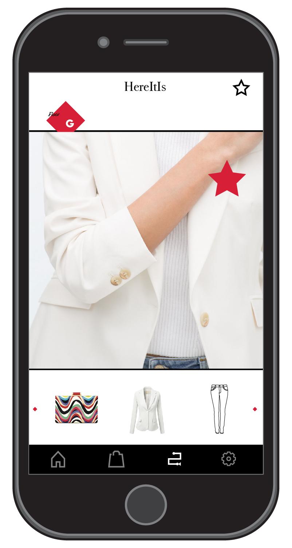 4. Style Coordination