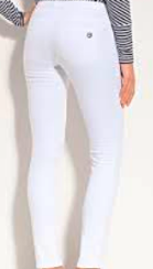 White Michael Kors Jeans from TJMaxx
