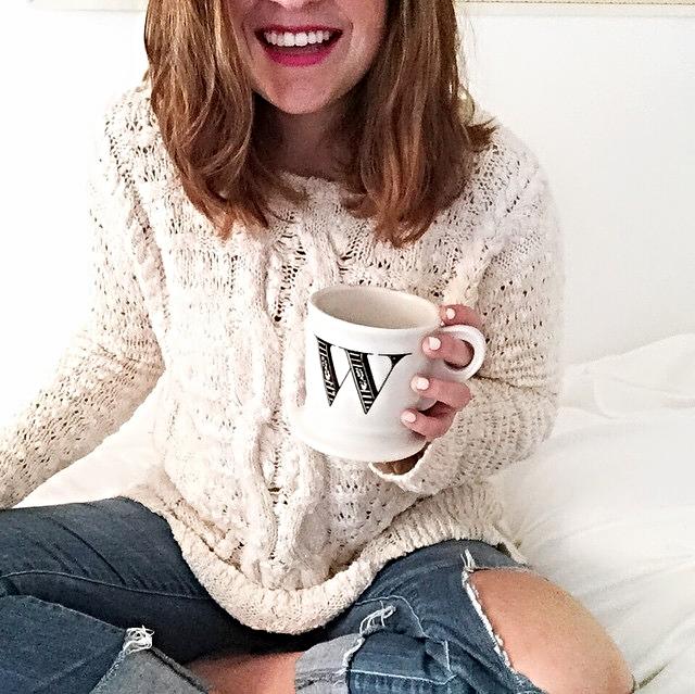 Photo from Whitney Vass' Instagram