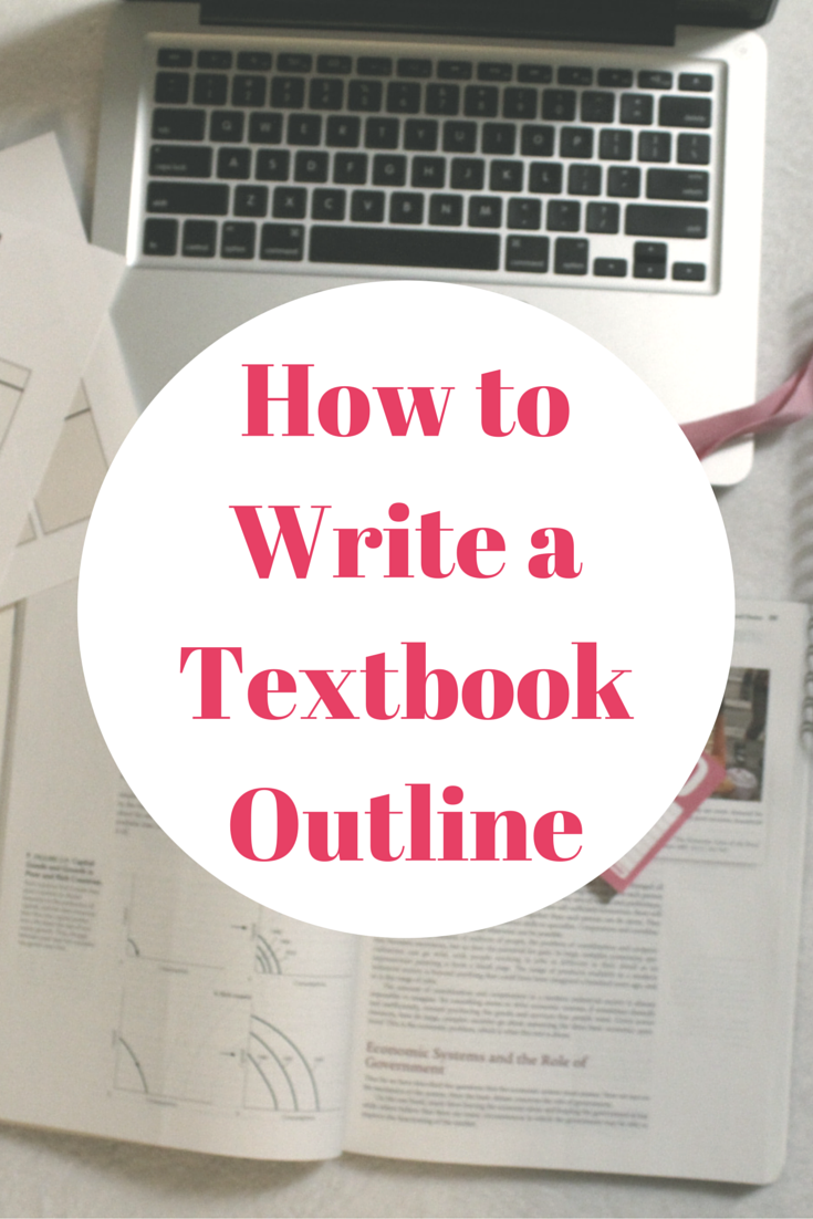 how to write book notes