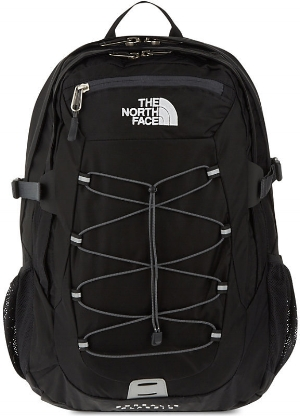 northface borelais backpack