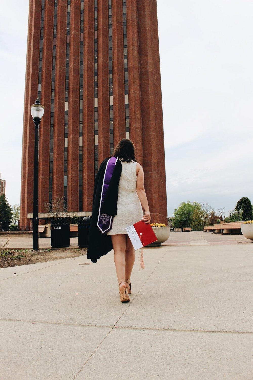 umass graduation