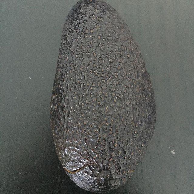 Avocado Black