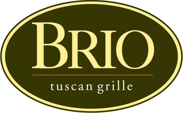 Brio Tuscan Grille certificate for 8 people.      Starting Bid: $200