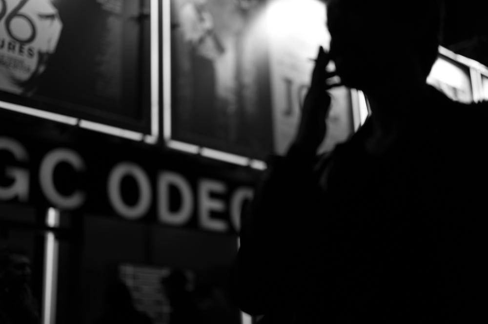 A l'Odeon