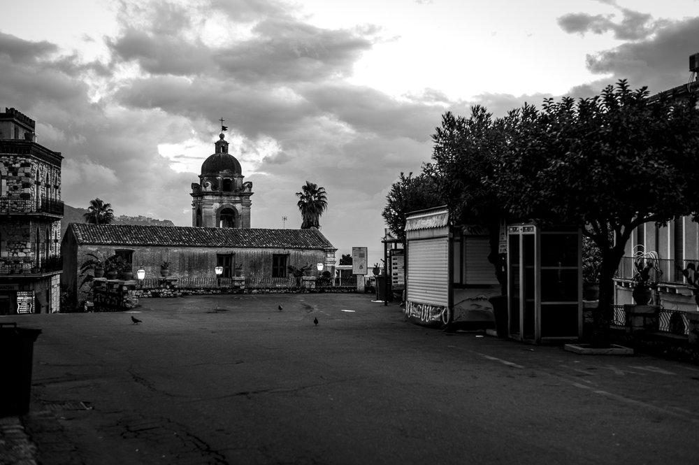 viale San Pancrazio
