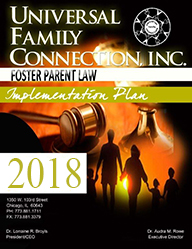 2018 Foster Parent Law Implementation Plan