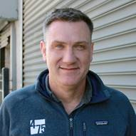 Ken Levenson