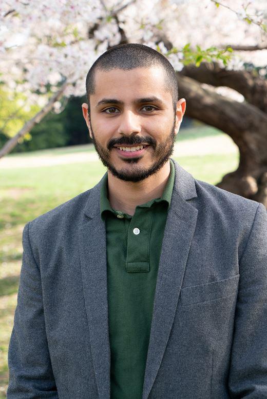 Ali Alaswadi  Green Building Inspector