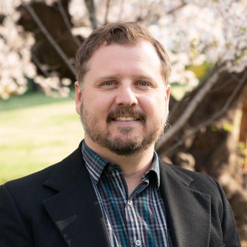 Bryan Bomer  Green Building Program Analyst