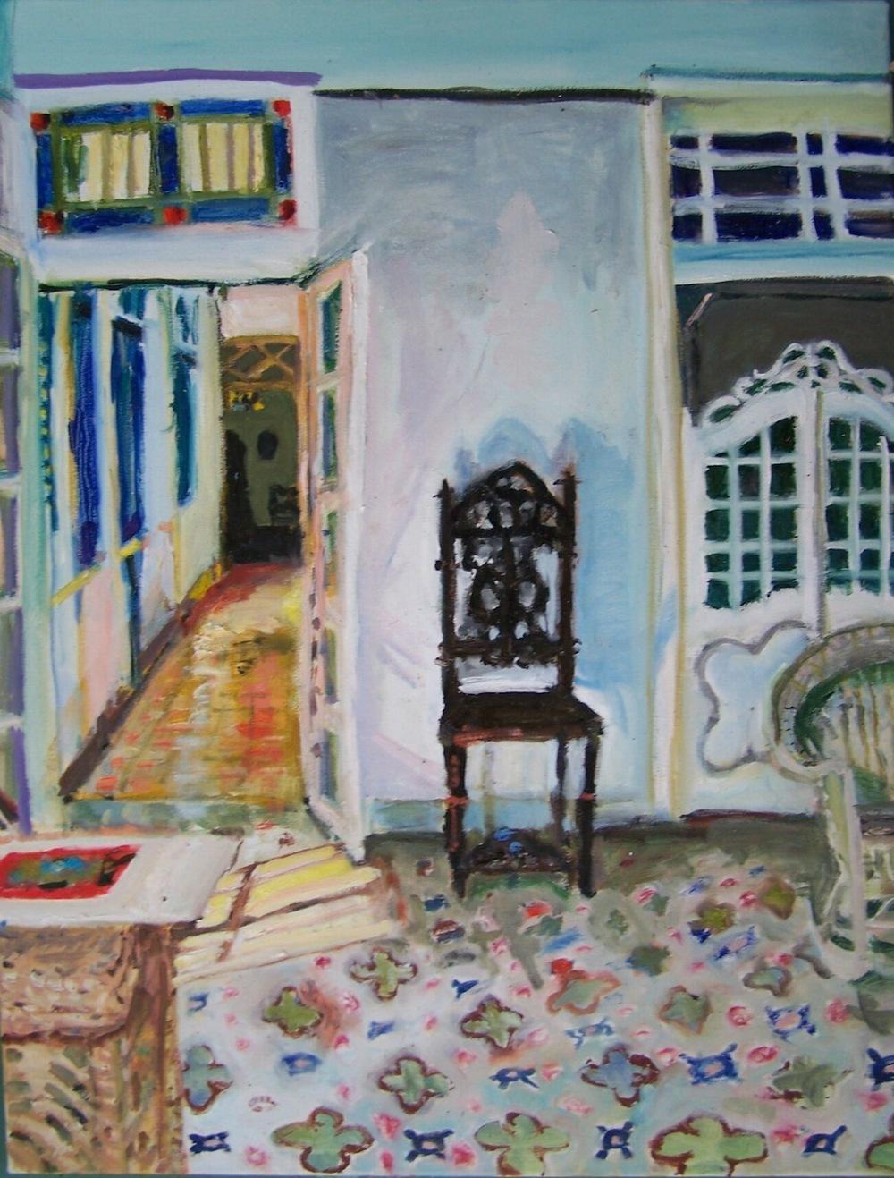 Casa des Artistes