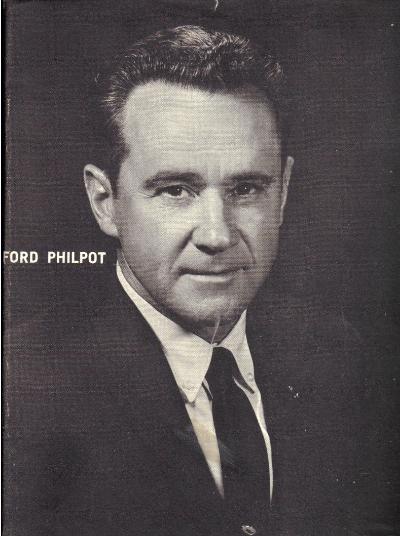 Ford Philpot
