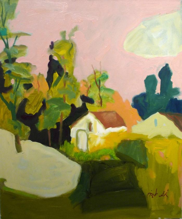 Zygmund Jankowski-Summer Landscape-oil on canvas-20x24.jpg