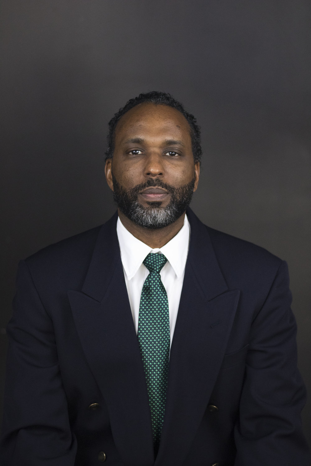 Director | Reis Alsberry, Florida A&M University