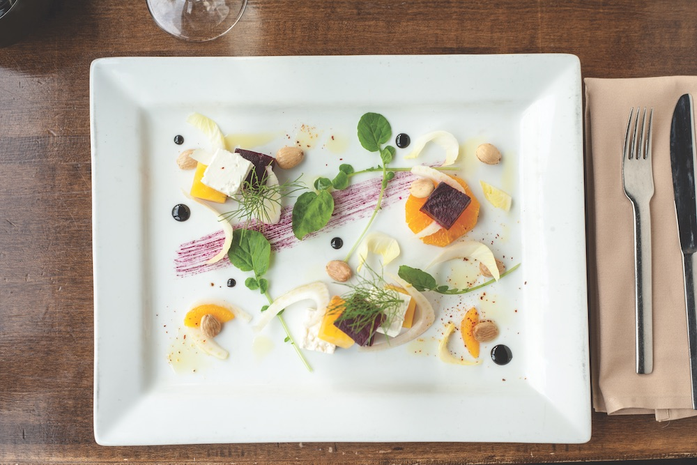 Pago named one of the Top 10 Dining Influencers in Utah by Salt Lake Magazine.