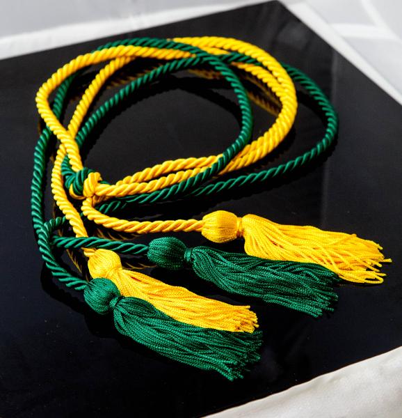 PLS Graduation Cords
