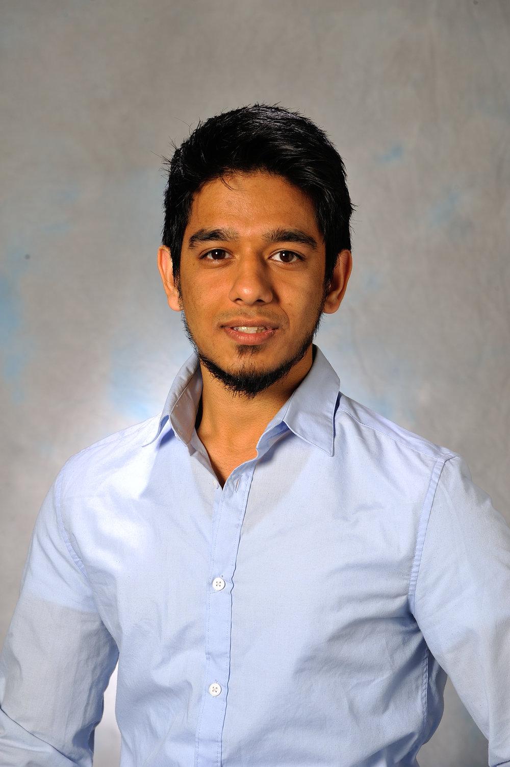 Ibrahim Chowdhury(P3) - Houston Methodist MILE InternIPSA President '16-'17SSHP Secretary '16-'17SCCP Orientation Chair '16-'17IPSA Junior Service Chair '15-'16Dean's Student Advisory Council Member '15-'16