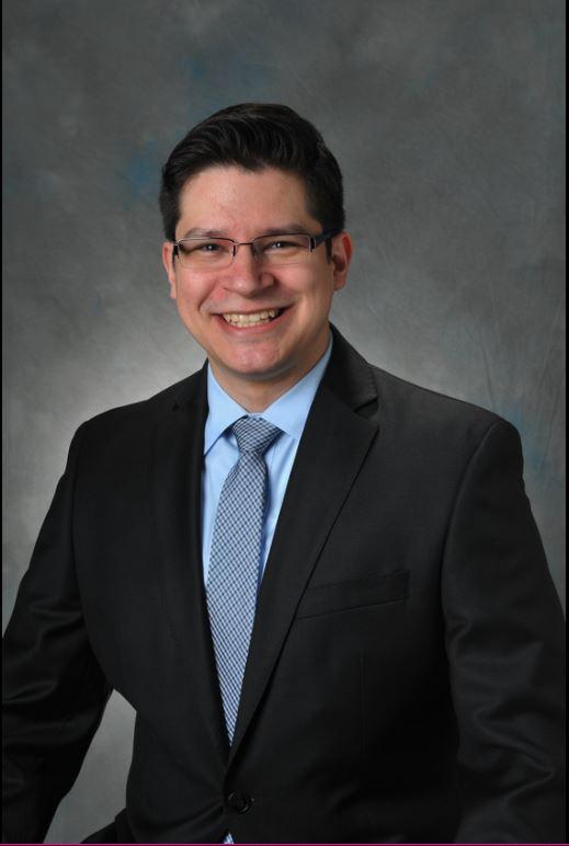 Rodrigo DeLaTorre (P4) - LAPPE Program '17-'18Rho Chi MemberKappa Psi Regent '16-'17; Regent-Elect '15-'16MAPSA Vice President '15-'16c/o 2018 Honor Board RepresentativeUHCOP Re-Accreditation Sub-Committee Student Representative