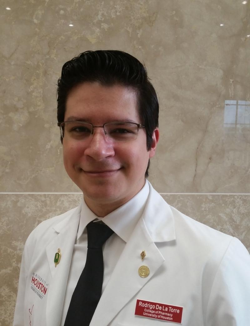 Rodrigo De La Torre