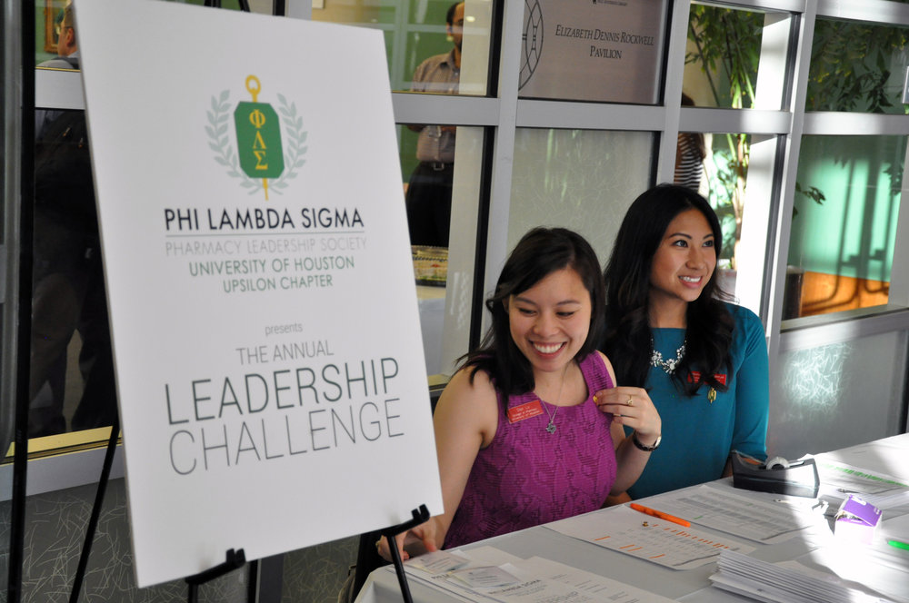 2015 Leadership Challenge