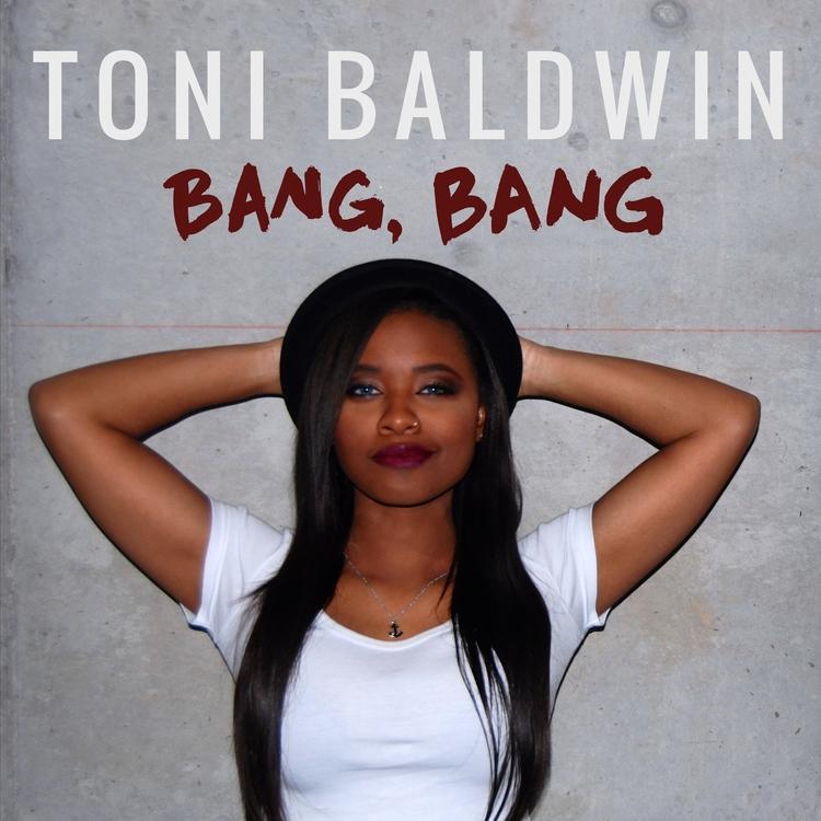 ToniBaldwin.com Store | iTunes | Google Play | Spotify