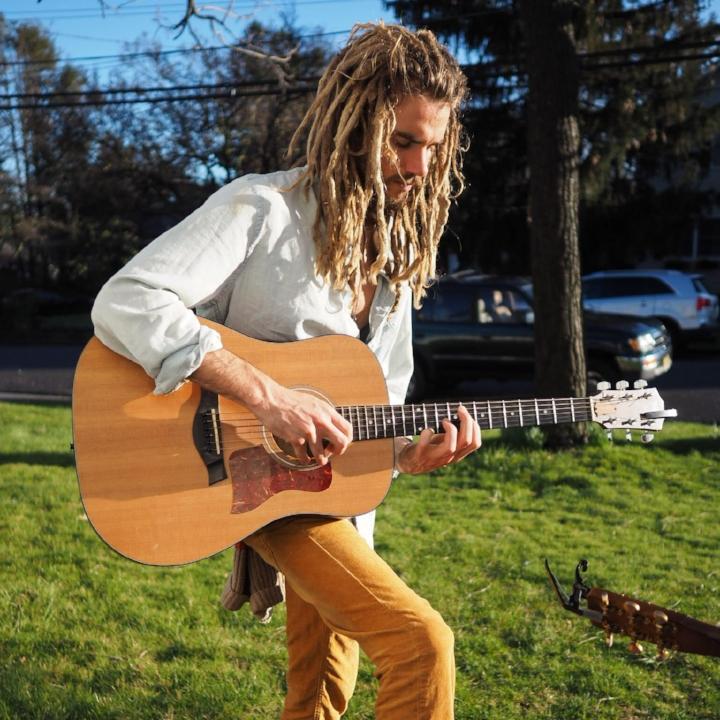 Chase McShea - Musician