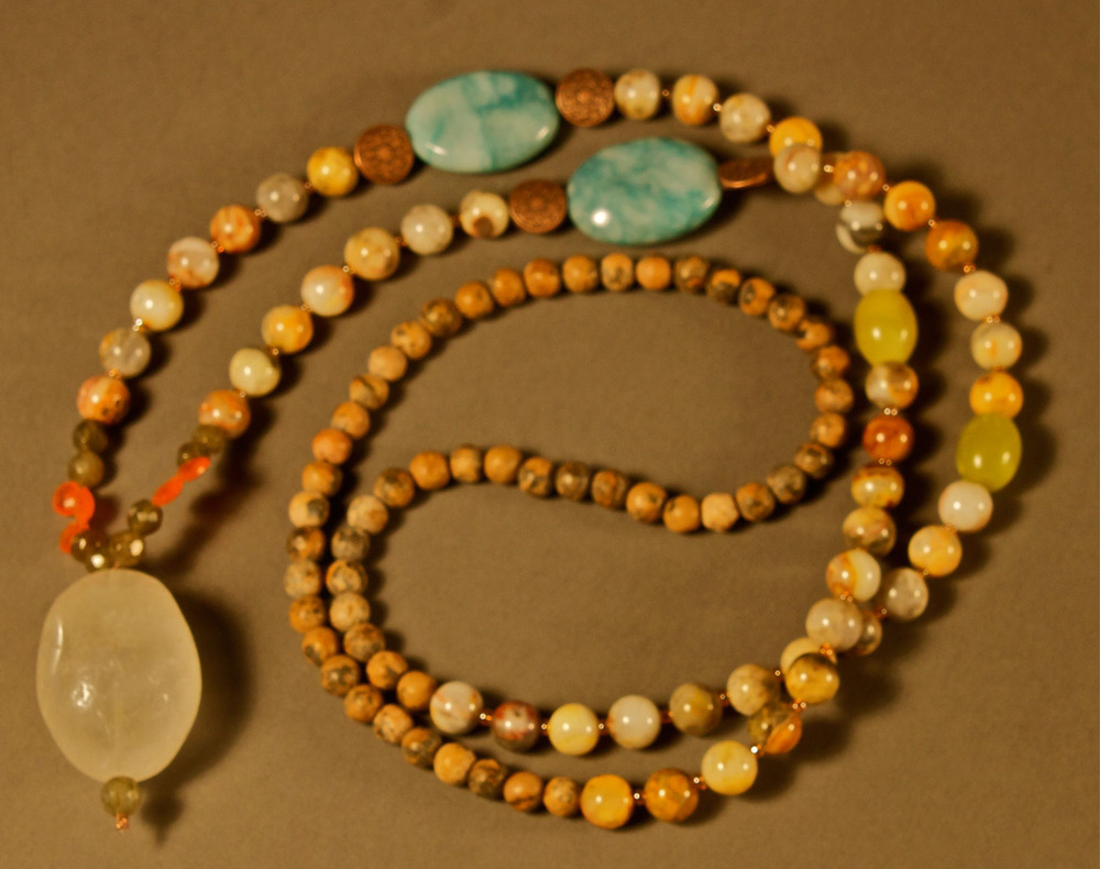 grain-stone,-crazy-lace-agate,-labradorite-and-carnelian-with-clear-agate-chunk-mala.jpg