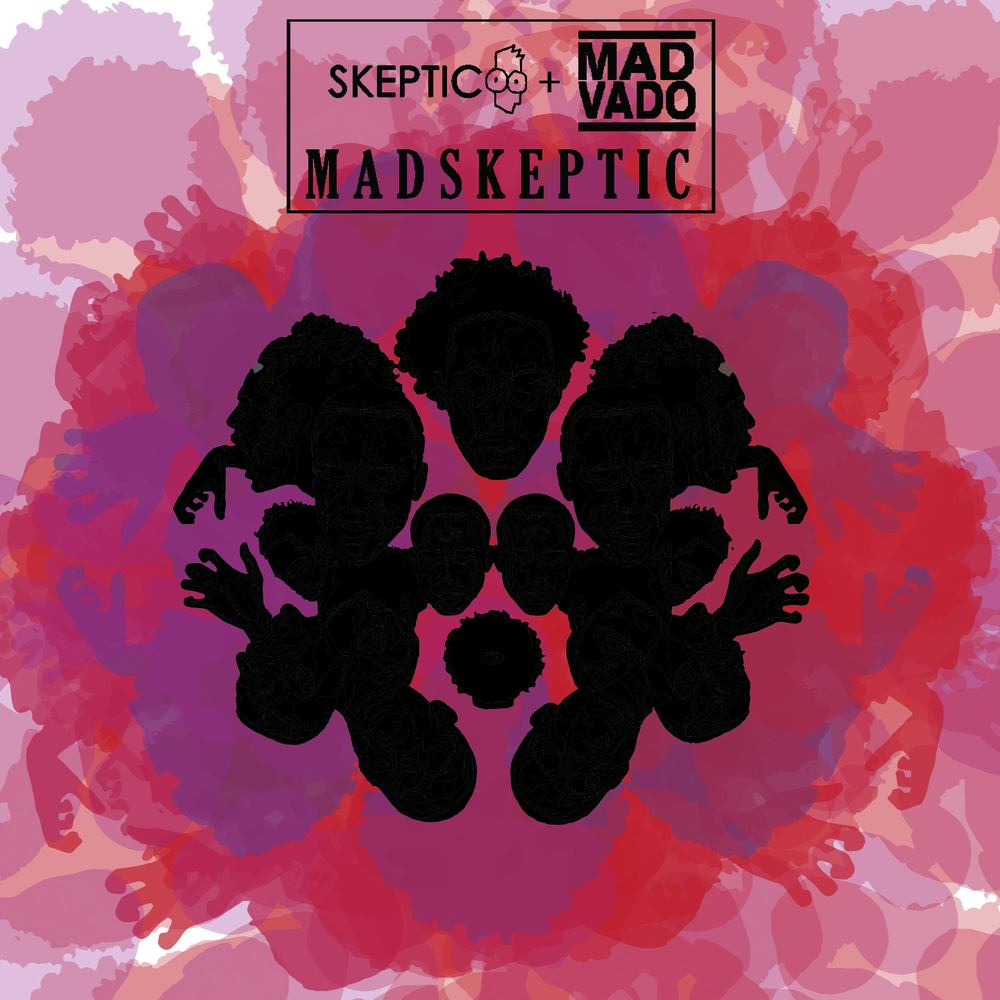 MadSkeptic Hernán Ayala Tirado Nota Uno Skeptic Madvado Electronic Rap Hip Hop Trap Puerto Rico Beats