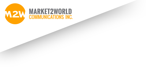 market2world communications inc.