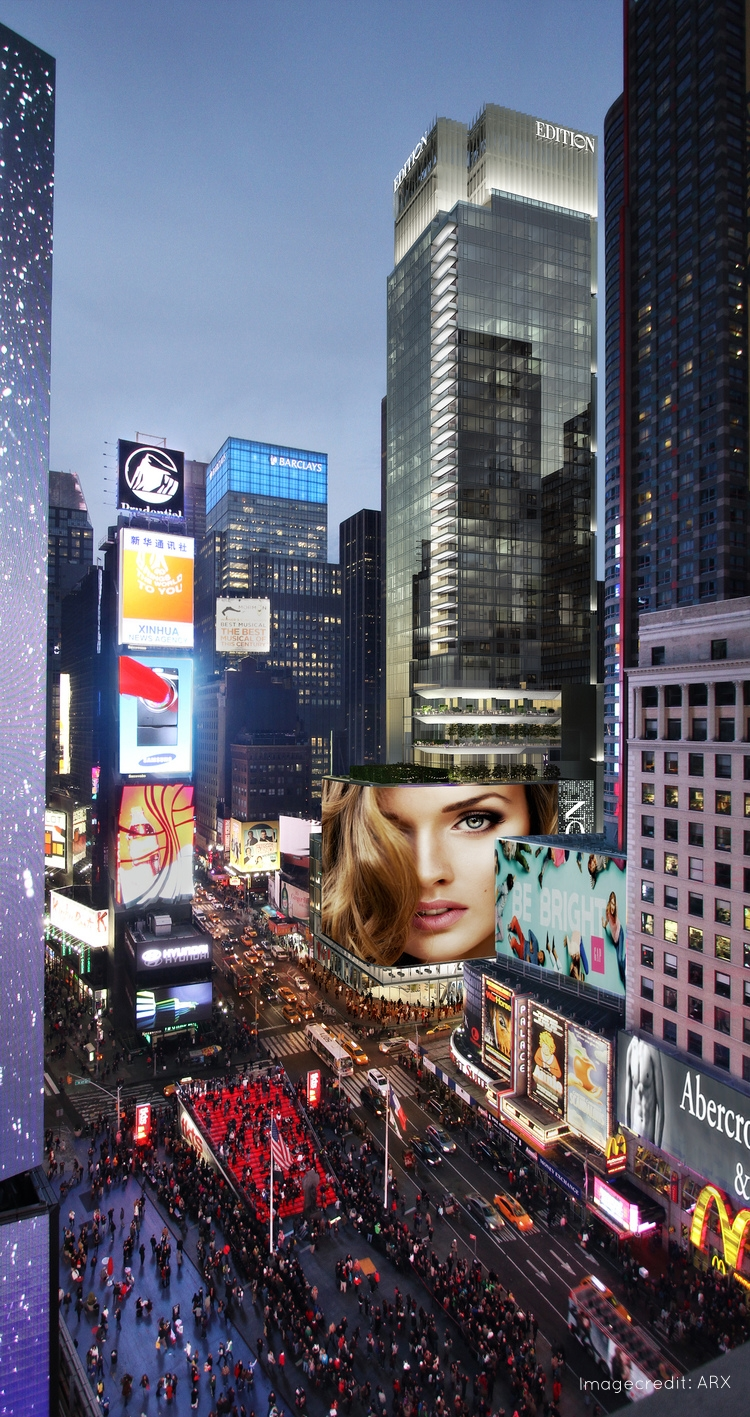 20 Times Square