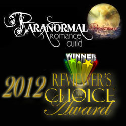 PRG Reviewer's Choice Award 2012.jpg