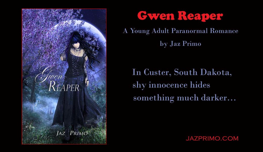 Promo Teaser for Gwen Reaper