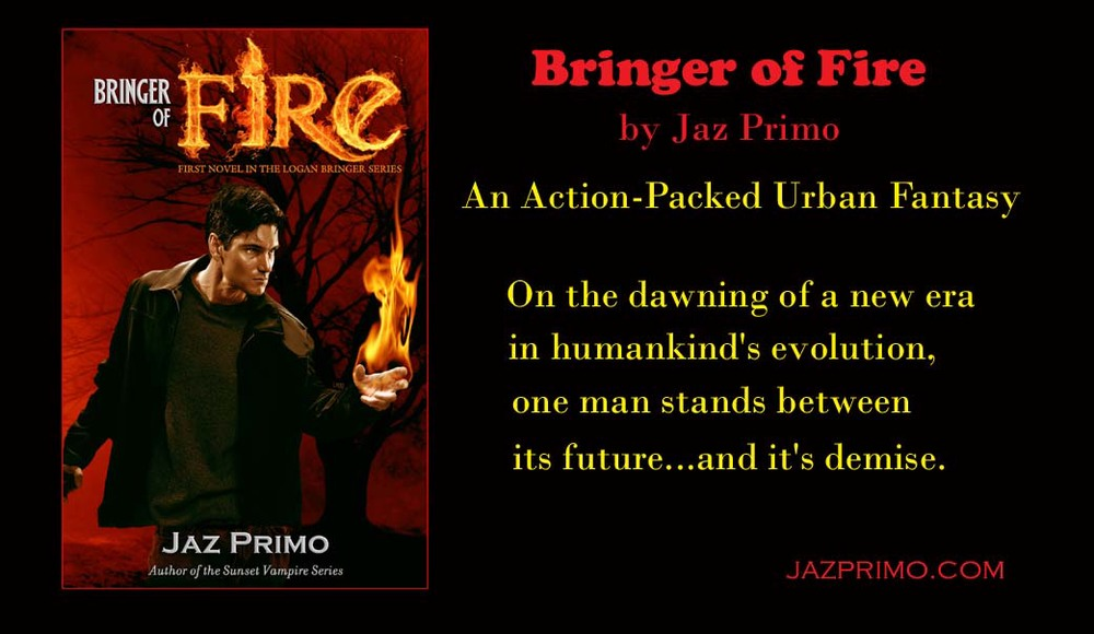 Promo Teaser for Bringer of Fire