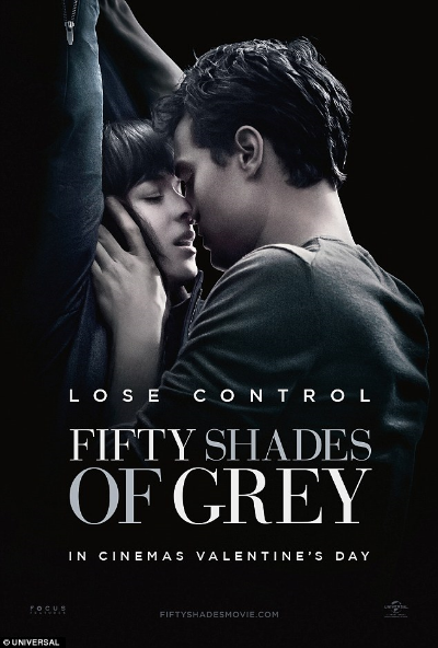50 Shades of Grey Film