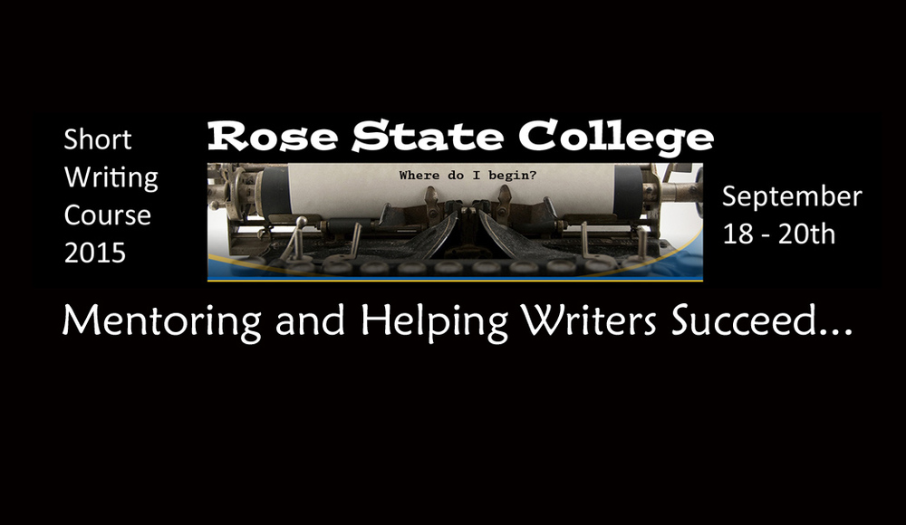Short Writing Course