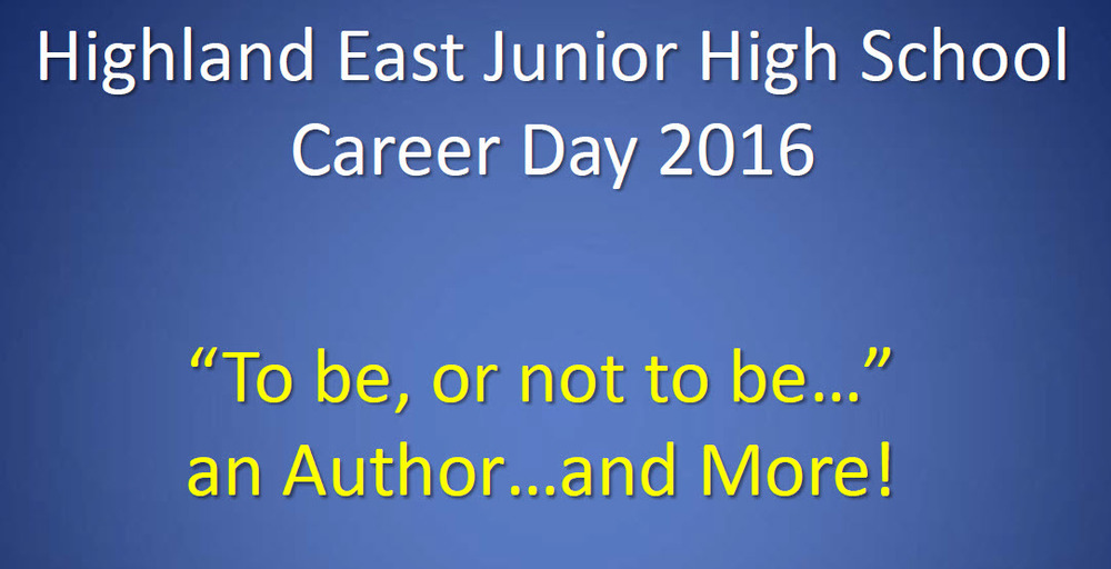 Career Day 2016