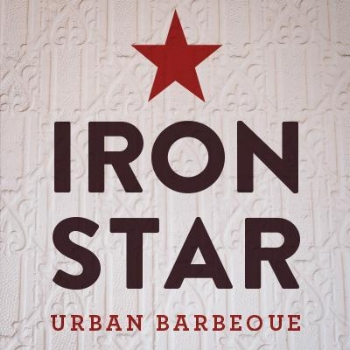 The Iron Star Urban Barbecue in in Oklahoma City.