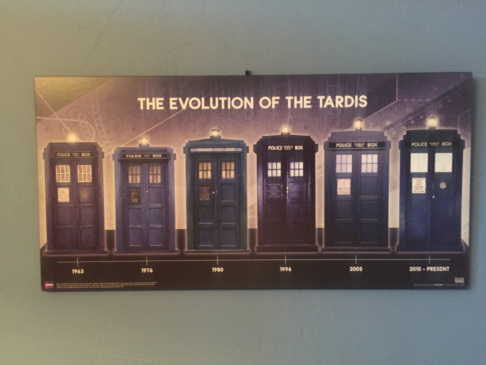[Jaz's Tardis Picture -- PHOTO COPYRIGHT 2016 BY JAZ PRIMO]